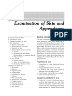 Chapter-07_Examination of Skin and Appendages