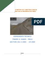 Facultad de Ingeniería (Informe)