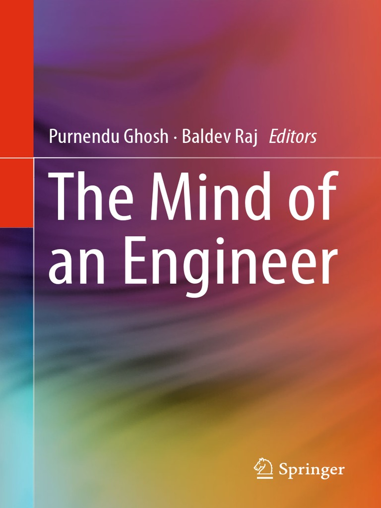 The mind of an engineer science and technology technology fandeluxe