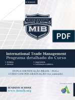 International Trade Management (1)
