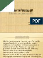 5fc8Say No to Plastics