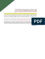 Certificado Laboral Formulario 220 Para Ano Gravable 2011 ALEXANDER