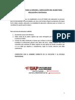 2. Orientaciones Para La Mejora y Adecuaciòn Del Silabo Para Ead