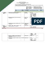 POEA_OPCR-Accomplishment as of November 30