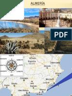 Almería Presentación