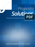 Proposta Solutions