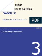 B250F_lecture3-Ch3-Marketing Environment - Autumn 2016 for Student