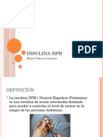 Insulina nph.pptx