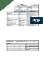 Sst-004-Fo Analisis de Trabajo Seguro (Ats)-V1