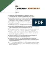 10 Desiciones de La Empresa Doe Rum Peru (Autoguardado)