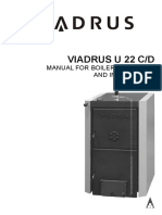 Manual Viadrus