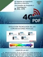 Sistema 4G