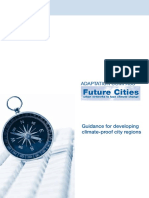 FUTURE CITIES Adaptation Compass Guidance1