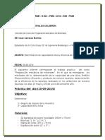 informe 002 preparacion mecanica