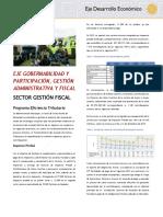 10 Sector Hacienda