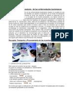 Diagnóstico de Laboratorio de Las Enfermedades Bacterianas