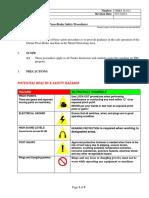 Durma Press Brake Safety32310