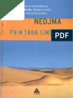 Nedjma - Prin Tara Simturilor