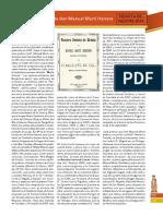 Un librito poético de D. Manuel Martí Herrero