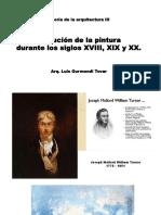 C3 Evolución de la pintura durante los siglos XVIII, XIX y XX.pdf