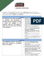 SENTENCE STRUCTURE WORKSHOP.docx