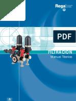 Manual Filtracin Anillas
