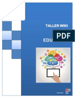 Taller Wiki