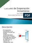 Cálculos de Evaporación Instantánea97.ppt.pdf