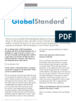 Interview Bill Cunningham Global Standard