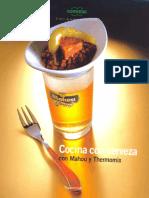 Cocina Con Cerveza