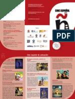 Ciclo animado de cine español  - Junio 2010