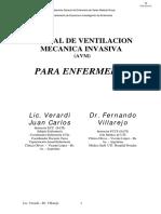 Manual Asist. Ventilatoria