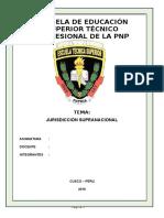monografia de JURISDICCIÓN SUPRANACIONAL.docx