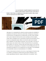 William Deresiewicz - El Fin de La Soledad