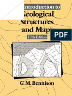 An Introduction to Geological Structures