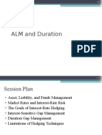 Session 7 ALM and Duration