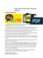 14 Private Company Case Study Kakao Daum