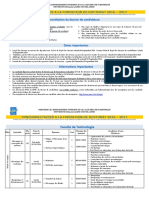 2016 Planning Concours Doctorat 2016-2017