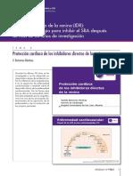 4.5 Proteccion Cardiaca de Los Inhibidores Directos de La Renina