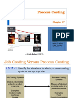 Chapter 17 - Cost Accounting - JKBaker.ppt
