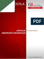 Md. de Administrao - Arquivologia Douglas 3 Ed. Ufc Adm.arq