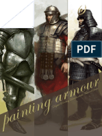 Painting Armour - Digital Painting Tutorials