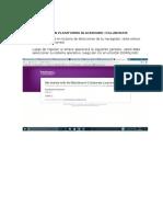 Instalaci-n Plataforma Blackboard Collaborate