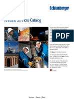 2015 Wireline Services Catalog