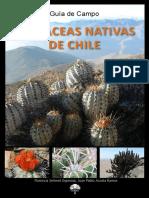 Cactaceas Nativas de Chile