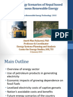 EFM_MSREE_lec1 (Future Energy Scenarios of Nepal_2015)