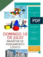 Modulo Maraton Pl