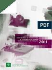 Casos de Éxito de Transferencia de Tecnología en El Sistema Sanitario Público de Andalucía