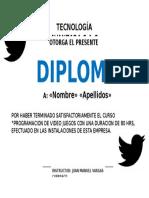 CREAR DIPLOMA1