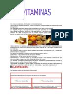 Vitamin As
